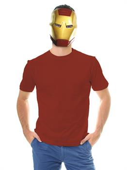 Marvel Universe Ben Cooper Iron Man Mask