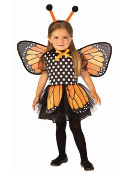 Infant/Toddler Beautiful Butterfly Costume