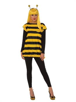 Womens Bumble Bee Costume