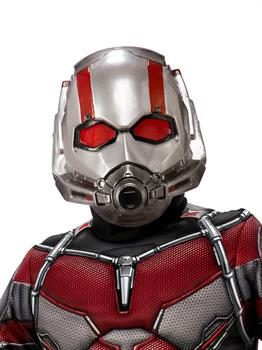 Marvel: Ant-Man & The Wasp Ant-Man Child 1/2 Mask