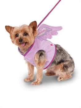 My Little Pony Twilight Sparkle Wing Pet Costume