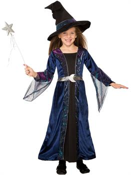 Girls Celestial Sorceress Costume