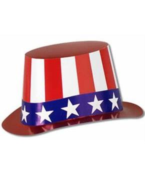 Uncle Sam Hi-hat