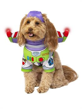 Buzz Lightyear Pet Costume