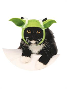 Star Wars Pet Cat Yoda Ears