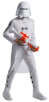 Star Wars Boys Hs Snowtrooper Costume