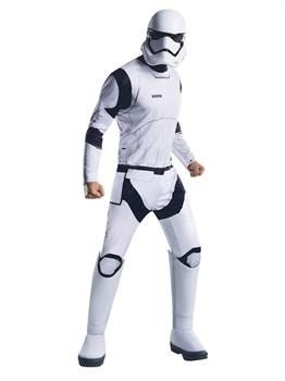 Star Wars Mens Stormtrooper Costume