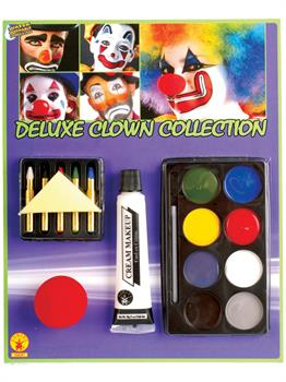Adult Character Makeup Kit
