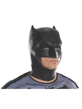 Batman Adult Vinyl Mask