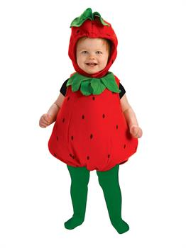 Toddler Berry Cute Costume