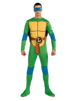 Teenage Mutant Ninja Turtles Leonardo Adult Costume