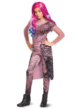 Descendants 3: Audrey Classic Child Costume ( 10-1
