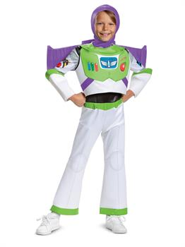 Buzz Deluxe Child Costume