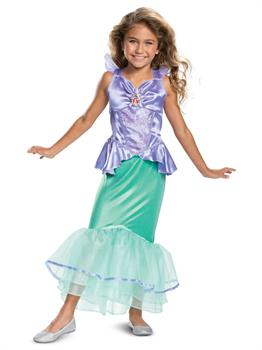 Ariel Classic Child Costume