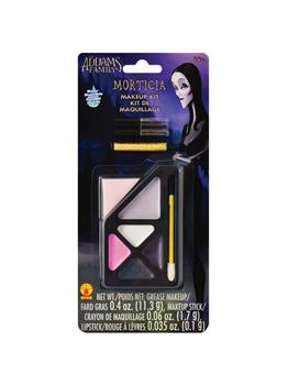 The Addams Family Kids Morticia's Make-Up Kit