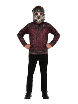 Avengers: Endgame Star Lord Child Costume Top
