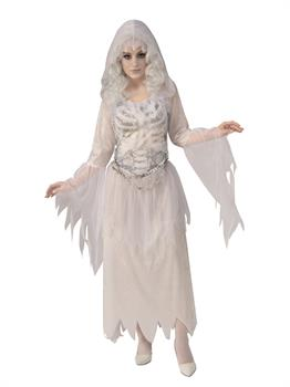 Ghostly Woman Costume