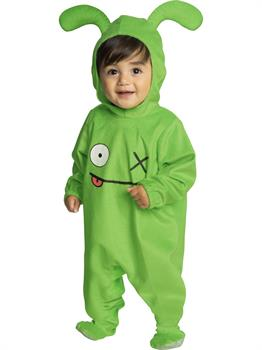 Ugly Dolls Ox Infant Costume