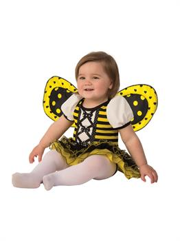 Busy Little Bee Costume