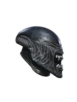 Kids Alien 3/4 Vinyl Mask
