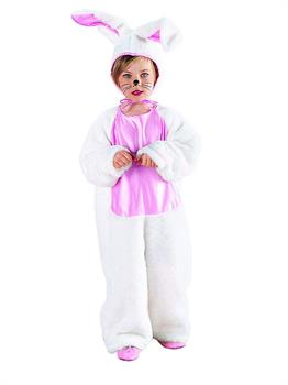 Plush Bunny-Child Costume