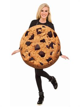 Cookie- Adult Costume