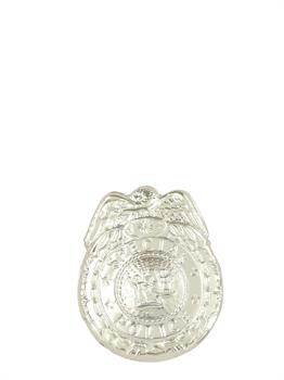 Police Badge-Deluxe Special