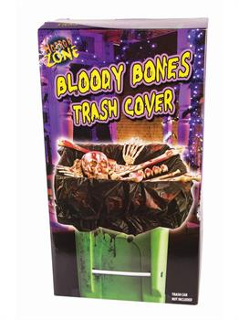 Bloody Bones Trash Cover