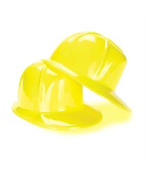 Construction Party Hard Hat (child sized)