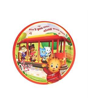 Daniel Tiger's Neighborhood - Dessert Plates