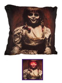 Annabelle Light-Up Pillow