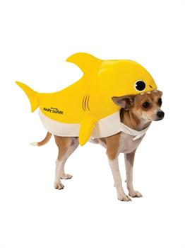 Baby Shark Pet Costume - Baby Shark