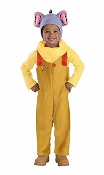 Koala Brothers Buster Toddler Costume