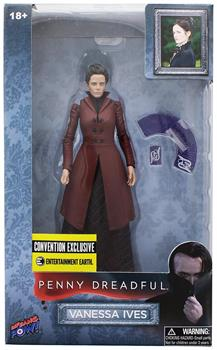 "Penny Dreadful Vanessa Ives (Convention Exclusive) 6"" Action Figure"