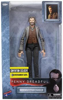 "Penny Dreadful Ethan Chandler Werewolf (Convention Exclusive) 6"" Action Figure"