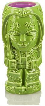 Guardians of the Galaxy Geeki Tiki 14oz Mug: Gamora