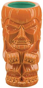 Monsters Wolfie 16oz Geeki Tiki Mug, Brown