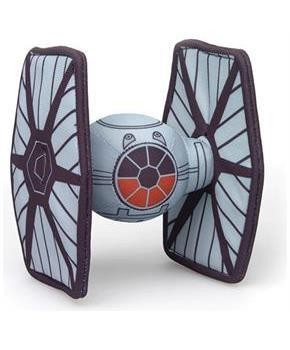 Star Wars The Force Awakens Plush Tie Fighter