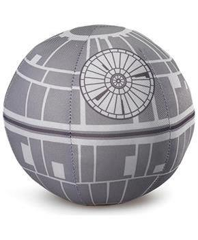 "Star Wars 12"" Plush Vehicles: Death Star"