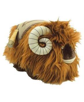 "Star Wars 6"" Plush Bantha"