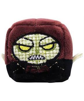"Suicide Squad 2.5"" Kawaii Cube Plush: Killer Croc"