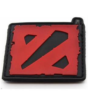 DOTA 2 Logo Patch