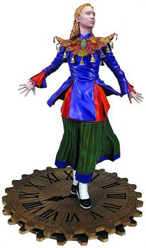 "Alice Through the Looking Glass: 9"" Alice Gallery PVC Figure"