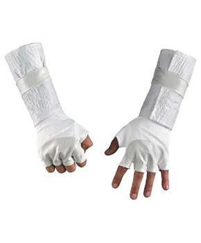 GI Joe Movie Storm Shadow Deluxe Child Costume Gloves