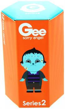 Gee Sorry Angel, Single Random Figure Series 2