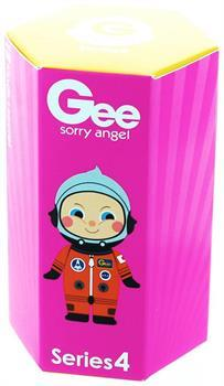 Gee Sorry Angel Single Random Figure Series 4