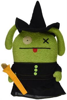 "Ugly Dolls Wizard of Oz 13"" Plush: Ox as Wicked Witch"