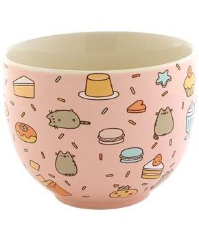 Pusheen the Cat Stoneware Snack Bowl