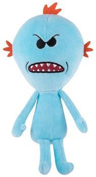 "Rick and Morty Funko 8"" Plush: Angry Mr. Meeseeks"