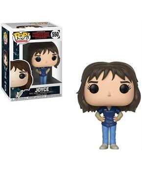 Stranger Things POP Vinyl Figure: Joyce